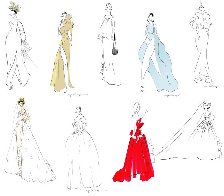 sketches joel miñana