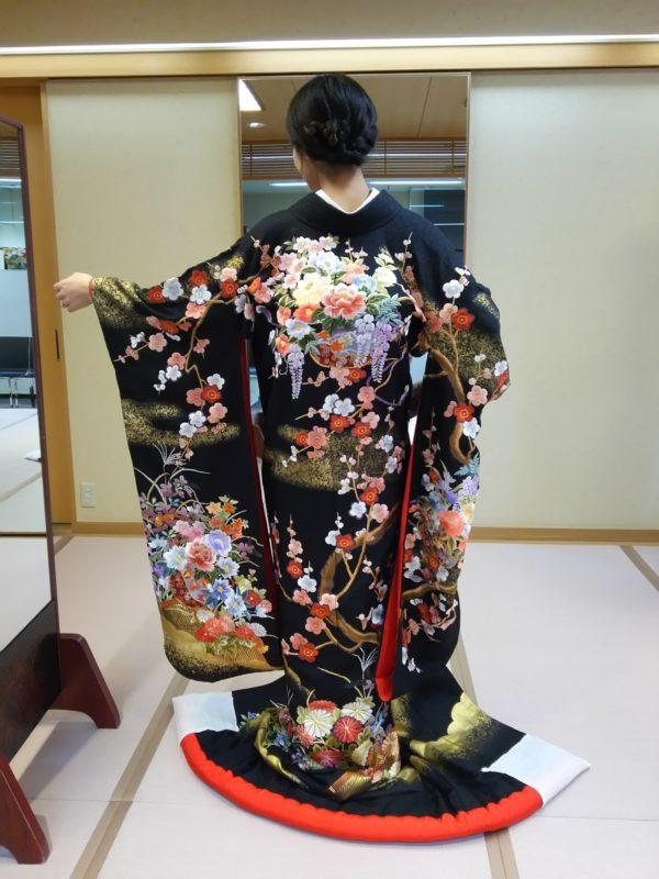 Photo of a Irouchikake